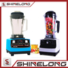 Wholesale Commercial Smoothie Maker Machines Multi-functional Smoothie Blender