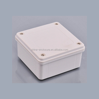 China factory popular plastic electrical enclosure tool case enclosure