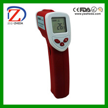 digital non-contact veterinary infrared thermometer