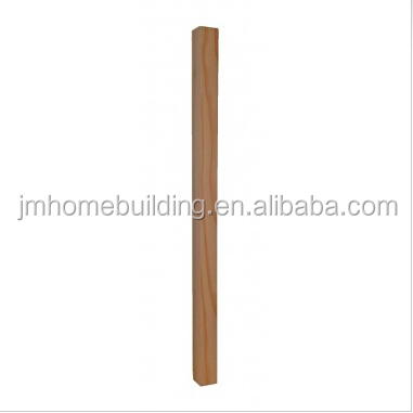 Hardwood Primed Balusters/Spindles/Stair Parts