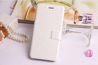 dairy leather flip case for xiaomi 3 phone