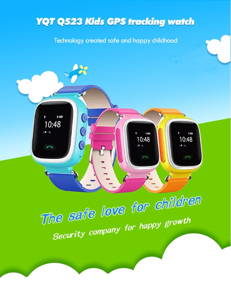 Alibaba website gps online watch tracker kids wrist watch