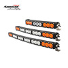 Sanmak Superior Quality CE RoHS IP67 off road led light bar for car