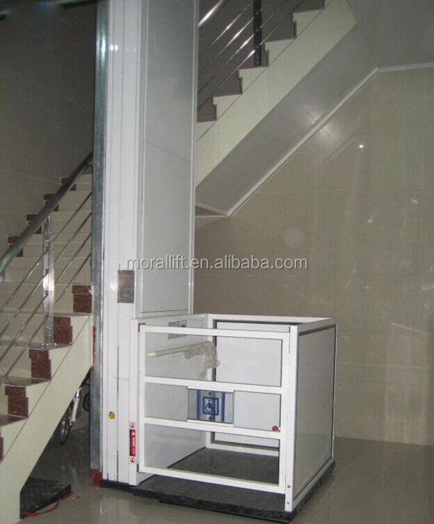 Hydraulic Vertical Lift : Hydraulic vertical wheelchair lift buy