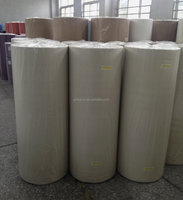 80gsm recycled pp spunbond nonwovens fabric/pp spun bonded non woven fabric textiles