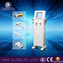 powerful non-invasive fractional rf thermag salon machine