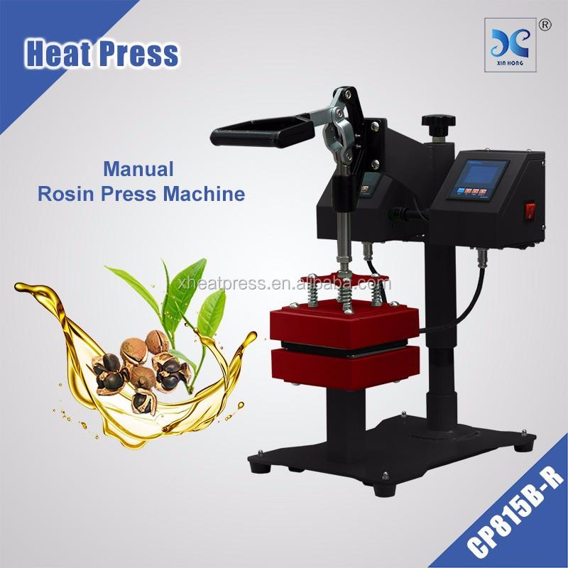 rosin tech press machine