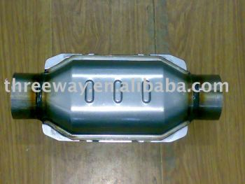 three way catalytic converter