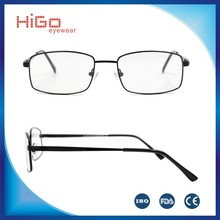 Trend 2017 taobao metal optical frame new product distributor wanted