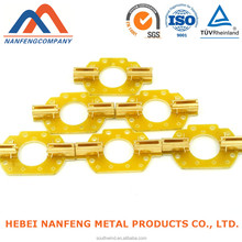 Products Made of Copper China Supplier OEM Stamping Products Made of Copper