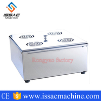 30-110 Degree Small Electric Soup Dumpling Steamer Steamed Stuffed Bun Making Machine