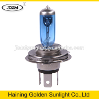 Car Headlamp h4 12v halogen bulbs super white