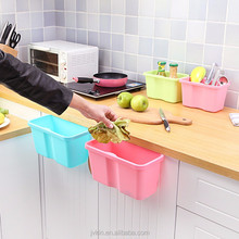 Wholesale Yiwu hot sale hang kitchen plastic waste storage box