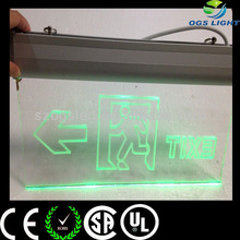 High Quality OGS-EL02 Rechargeable led Emergency Light Circuits