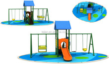 2014 hotly active Hot selling children s playground