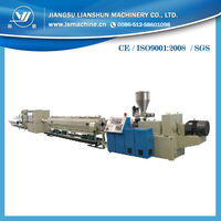 CE&ISO Hot Sale UPVC Pipe Making Machine