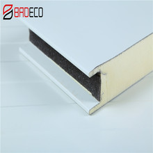 New Model Polyurethane Cold Room Sandwich Panel