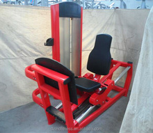Luxury commercial seated leg press / Indoor exercising machines/ Sport products for sale