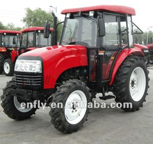 farmtrac tractors with EPA 50hp 4WD