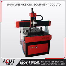 6090 Small wood CNC Router, Mini CNC engraver cutter machine for wood acrylic plastic