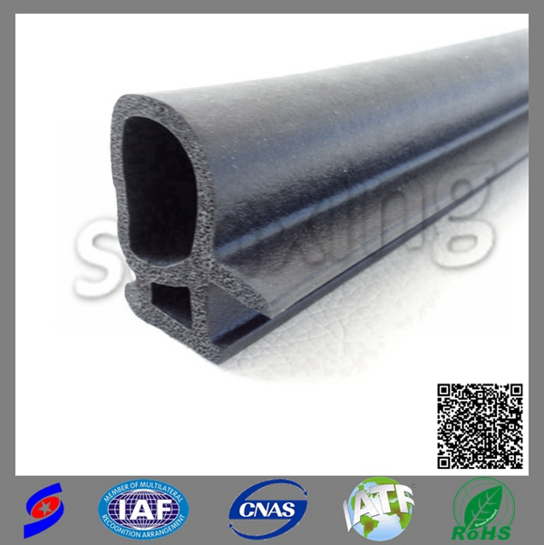 rubber sponge compound car repair seal supplier