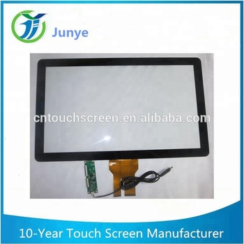 Hot sale Replacement 32 inch Android LCD Touch Screen Display / smart board TV capacitive touchscreen lcd