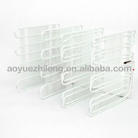 Wire tube evaporator used in refrigeration system refrigeration parts