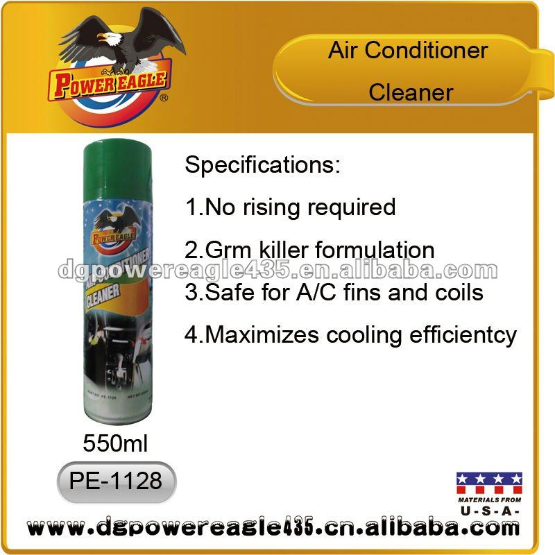 Car Air Conditioner Cleaner