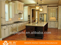 disassemble kitchen cabinets