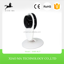 1MP 720P mobile phone control p2p ptz wifi wireless ip camera XMR-JK27