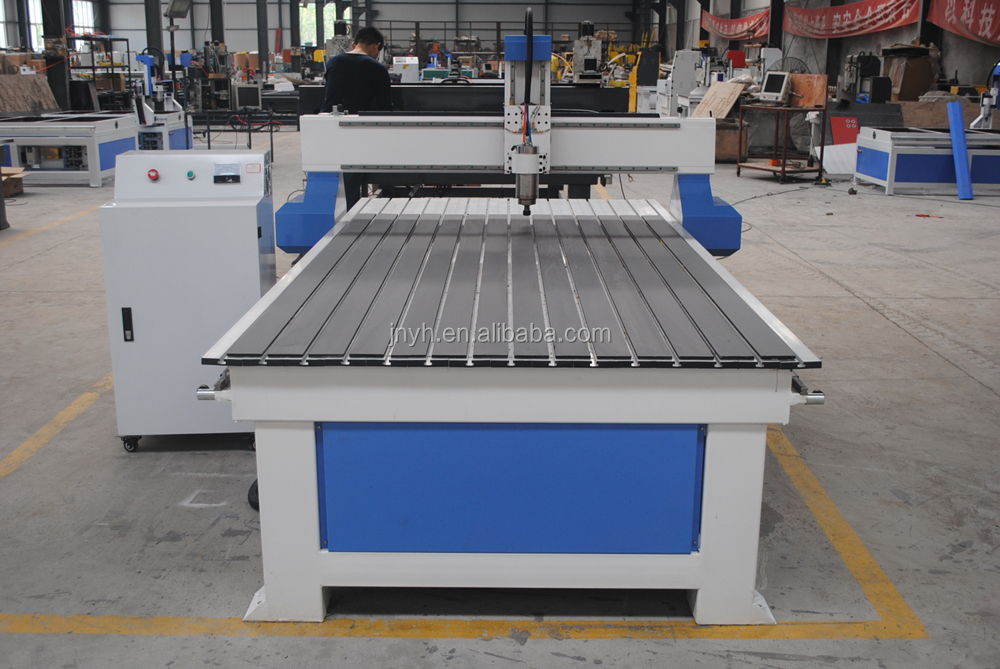 Hot sale aluminum composite panel cutting grooving cnc machine