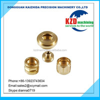 Brass Machined Products