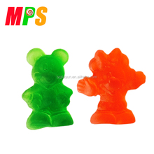 Cute Design Animal Shape Gummy Candy for Sale