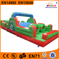 Popular Inflatable Sport Games Fencing Sport