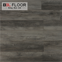Jiangsu beier valinge click v groove EIR laminate flooring waterproof for indoor usage