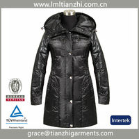2013 winter new style women's down coat lady's down jacket high quality fashion design