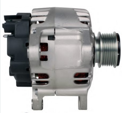Alternator FITS CARAVAN Box (E24)0986080140
