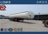 feed flow semi trailer