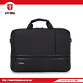 Best sale leather promotional the new developed laptop bag