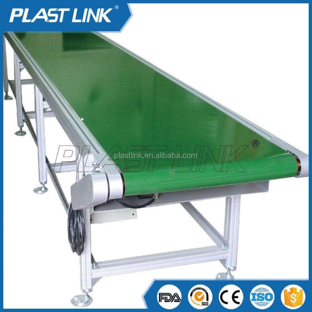 stable conveyor belt sewing machine