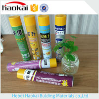 Pu Foam Hot Selling Foam Sealant