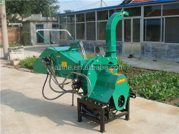 Reliable quality hot sale wood chipper price
