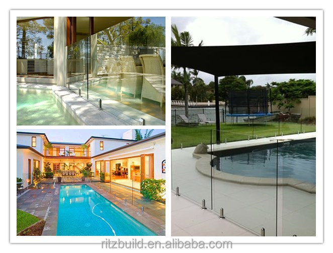 Made in china safe retractable pool fence buy