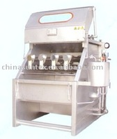 YC Spray type hank yarn dyeing machine