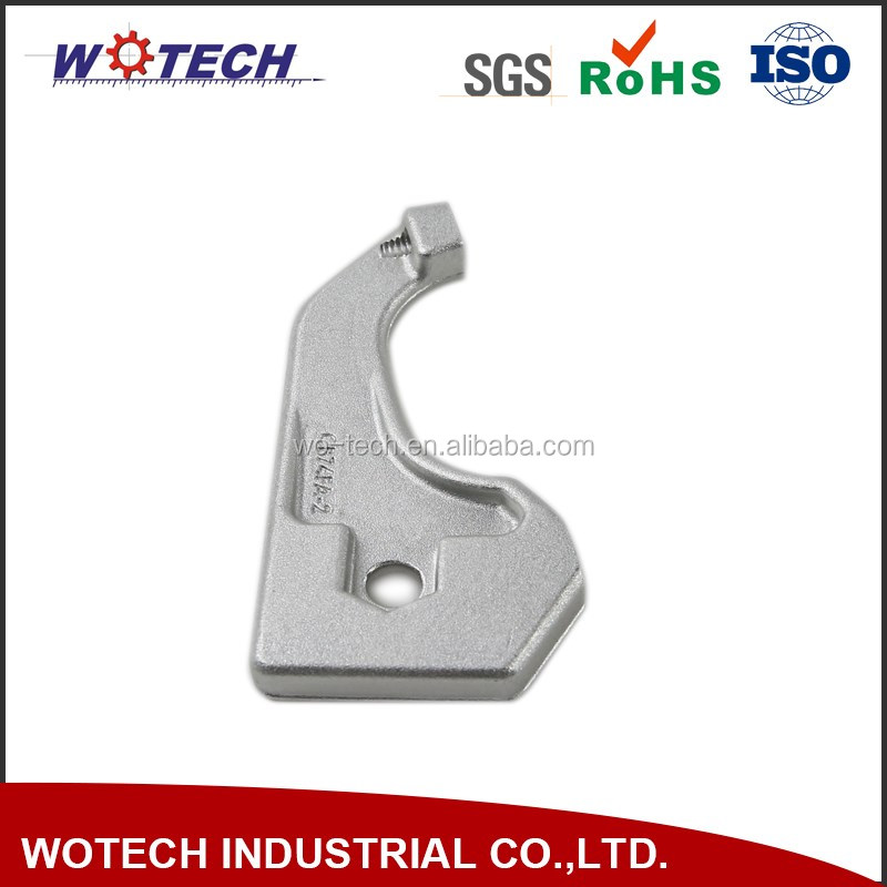 OEM forged aluminum crank for bike
