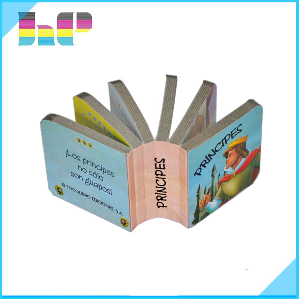 cardboard educational children best cover design book printing