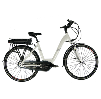 China bafang max mid drive 36v 250w electric city bicycle e-bike for sale