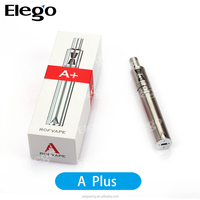 New products Rofvape A Plus new generation vaporizer e-cig 3000mah with factory price