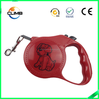 Best selling high quality premium strong reflective bungee running hands free waterproof retractable dog leash