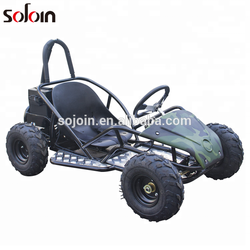 48V 1000W go kart brushless motor 4 wheel buggy for kids/adults